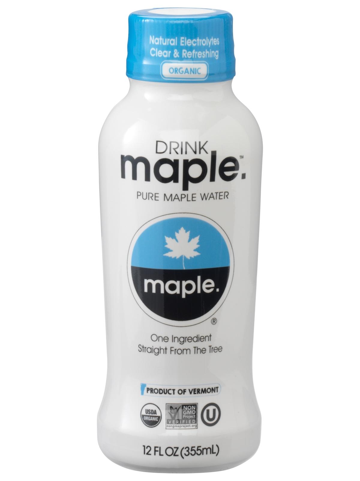DRINKMaple Water