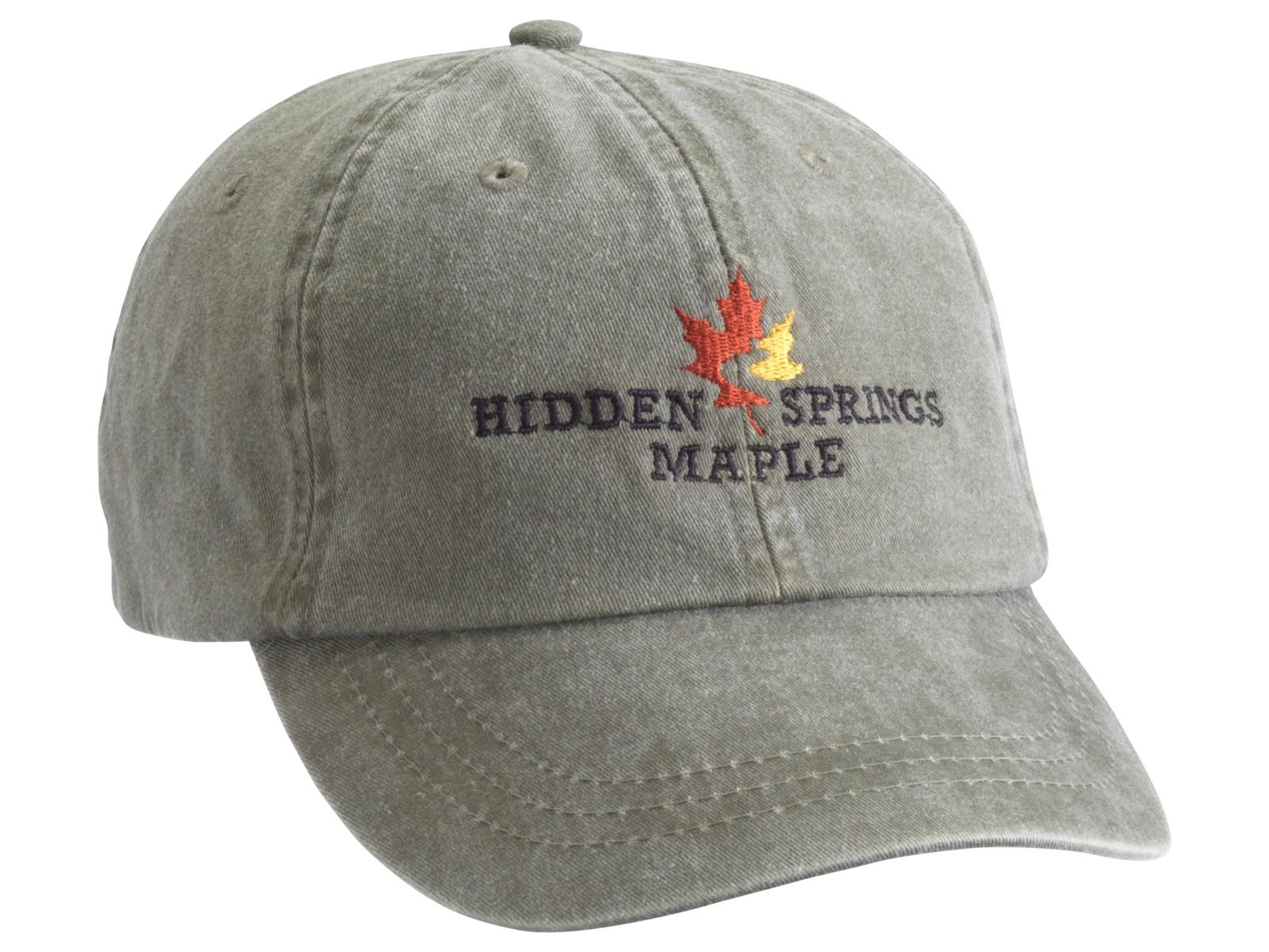 HSM Cap