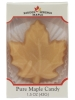 Maple Candy Leaf — Single Piece