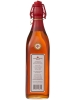 1 Liter Glass Bottle Organic Vermont Maple Syrup (Amber Rich)
