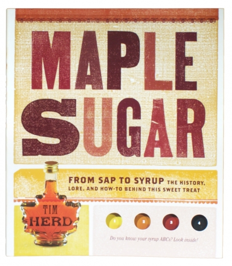 Maple Sugar by Tim Herd