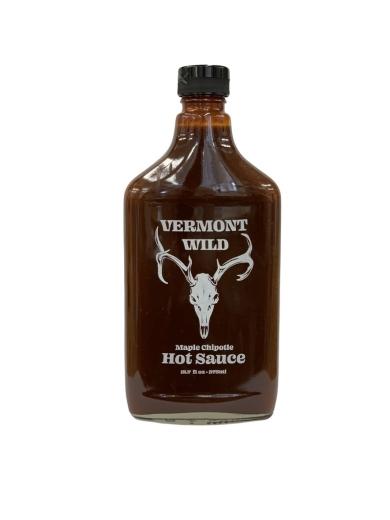 Vermont Wild Hot Sauce (200ml)