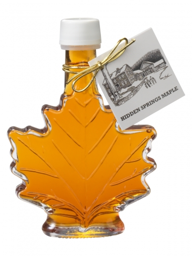 Maple Syrup Leafs (3.4 oz, Amber Rich)