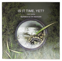 Is it Time, Yet? by Lynn Levine