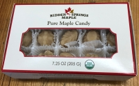 Maple Candy Fancies - Box of 30