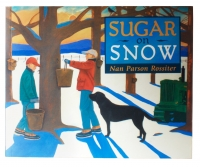 Sugar on Snow by Nan Parson Rossiter