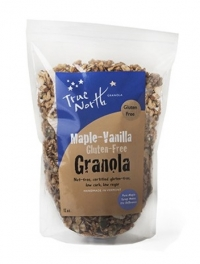 True North Maple Vanilla Gluten-Free Granola