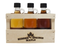 Case of 12 Deluxe Samplers