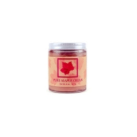Maple Cream (8-oz jar)