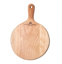HSM Round Cutting Board