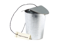 Sap Bucket Christmas Ornament