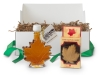Maple Leaf Gift Box