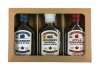 Maple Craft Flavored Maple Syrup Sampler