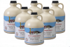Case of 6 Organic Half Gallons (Half gallon, Amber Rich)