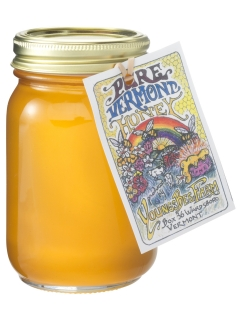 Pete Young's Honey (Multiple Sizes) (pint)