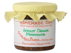 Sidehill Farm Apricot Orange Marmalade
