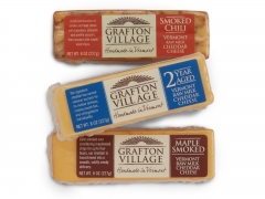 Grafton Village Cheese Pack
