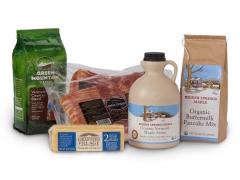 Sugar House Breakfast Kit