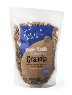 True North Maple Vanilla Gluten-Free Granola