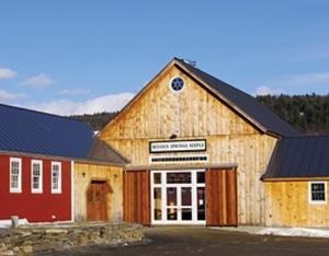 Farm store   Hidden Springs Maple